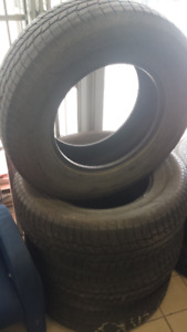 used/Winter/ Wind Force (265/70 R17)