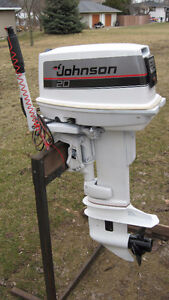 Need Your Outboard Motor Repaired   35$/hr