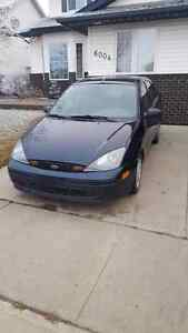 2004 Ford Focus (Price Reduced)