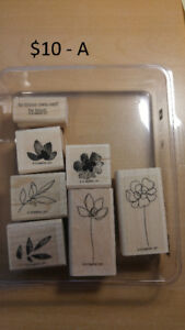 Assorted $10 Stamps for Scrapbooking or Card Making (Ad 4 of 5)