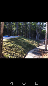 Sod and install for only .69 a sq foot