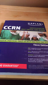Kaplan CCRN guide 3rd edition