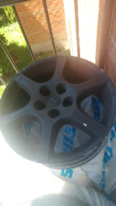 """17"""" mags Nissan 5x114.3"""