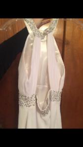 Robe longue bal ou mariage