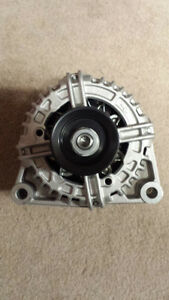 GM Alternator OEM 20911204 Denali Sierra Silverado HD