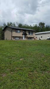 Fantastic Rent to Own Opportunity or FSBO Acreage by Seba Beach