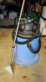 WVD1800DH Industrial Wet Vacuum Cleaner