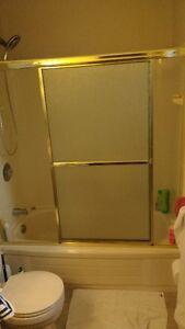 MAAX brand shower door set - New Price!