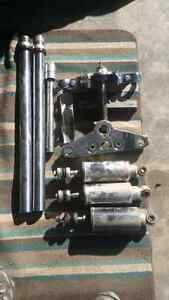 41mm Harley front/rear suspension