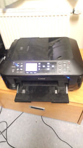 Cannon MX892 Printer