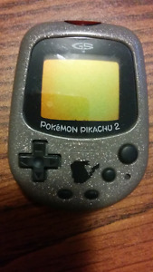 Pokemon Pikachu 2 GS virtual pet