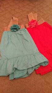 Gymboree Girls tops - Size 8 Kitchener / Waterloo Kitchener Area image 1