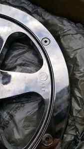 """65T used 1"""" PM pulley harley Oakville / Halton Region Toronto (GTA) image 4"""