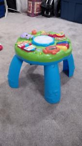 Baby/toddler stuff