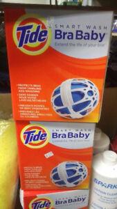 BRAND NEW -  Tide Smart Wash Bra Baby