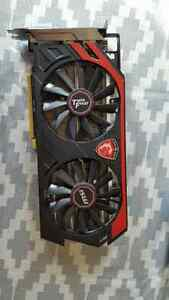 MSI R9 290 with watercooling