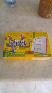 New Super Mario Bros. 2 Bundle