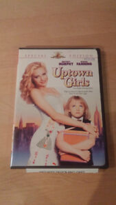 Uptown Girls DVD - Special Edition