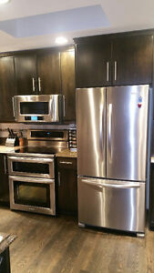 "Complete Kitchen ""Architect Appliances"""