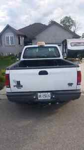 99 Ford f-250 (gas) super duty 2wd Stratford Kitchener Area image 6