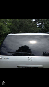 1999 Mercedes-Benz Other SUV, Crossover