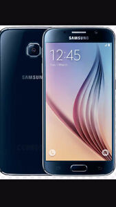 $500 excellent condition Samsung Galaxy s6 Prince George British Columbia image 1