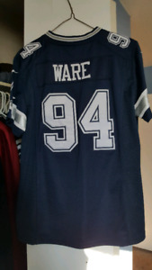 Womens Cowboys Jersey
