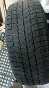 225/55 R17 tires and rims