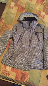 Manteau d'hiver taille médium à vendre