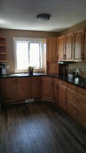 4 Bedroom Duplex for Rent in Penhold