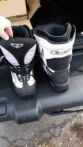 Fxr size 11 snowmobile boots  Kingston Kingston Area image 3