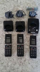 Panasonic KX-TG8051C Cordless Phones (3)