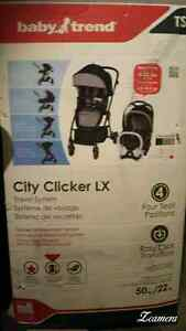 New stroller for sale  Gatineau Ottawa / Gatineau Area image 1