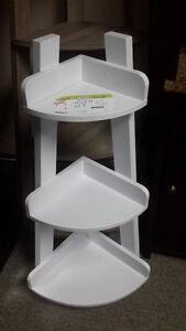 Corner Shelf - Used