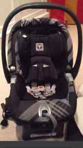 2 Bases for a Primo Viaggio Car Seat Sip Gala