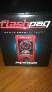 Superchips tuner plug and play