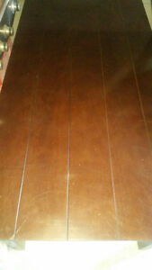 Reduced/Table and chairs Windsor Region Ontario image 4