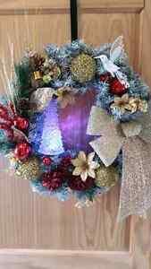 Christmas wreaths handmade Gatineau Ottawa / Gatineau Area image 2