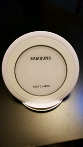 Samsung Wireless Fast Charging Stand For Sale!