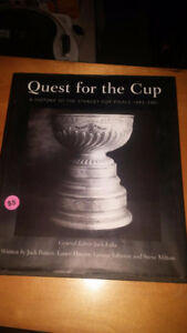 History of the Stanley Cup
