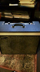Regal Model 500 1x10 All Tube Combo - Vintage!
