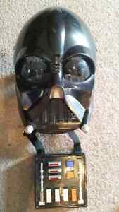 Awesome Darth Vader talking voice changer with 10 day warranty.. London Ontario image 1