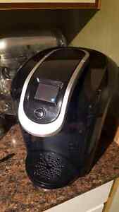 Keurig 2.0 with karafe