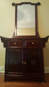 Hallway Console Table.