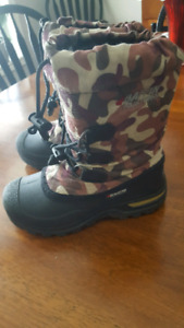 Size 1 kids boots