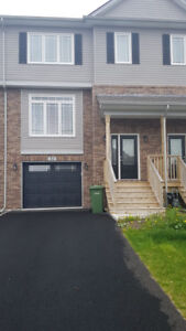 3 BR Townhouse for Rent in Bedford