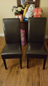 Parson Dining Chairs