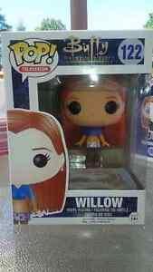 Buffy The Vampire Willow Funko Pop Vinyl Figure