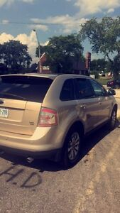 2007 Ford Edge limited. Fully loaded, Safety & E-Tested!  Windsor Region Ontario image 3