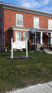 Accommodations in the heart of beautiful Port Dover
